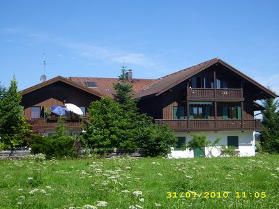 Lechbruck am See apartment rental