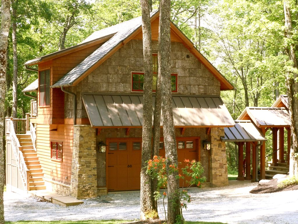 Charmant Cashiers Sapphire Valley Nc Vacation Rentals