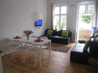 Holiday apartment 255518