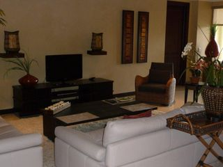 Playa Conchal condo photo - Living Room