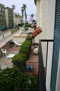 2826 Mission Blvd. Apt#5- View 1