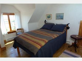 Lunenburg cottage photo - Master Suite