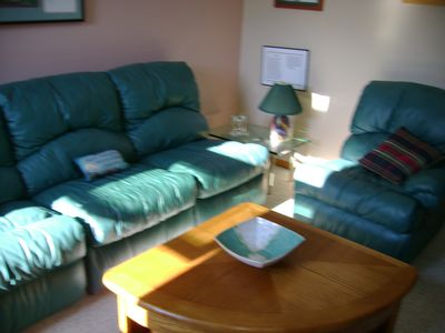 3rd floor family room, kids area or place to watch DVD's. Great views