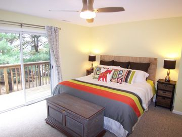 Rehoboth Beach TOWNHOME Rental Picture