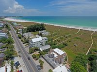 Ground floor, direct beach front on #1 rated Siesta Key Beach