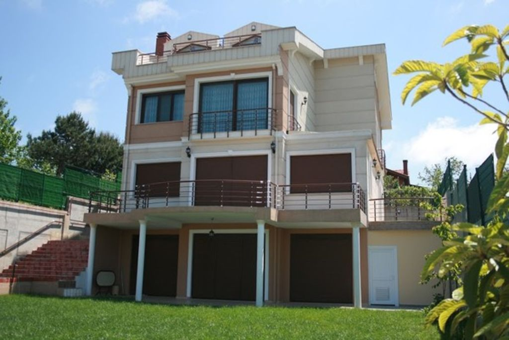 Holiday apartment 330940