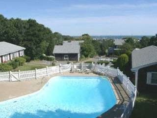 Martha's Vineyard CONDO Rental Picture