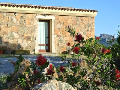 Complete price! S'Arenada Cottage in Costa Smeralda