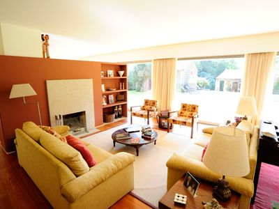 Caminha villa rental - Living Room 1