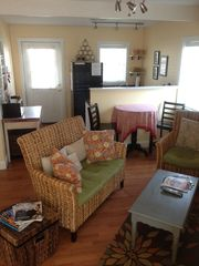 Folly Beach studio photo - Loft at the Lost Dog...plenty of space!