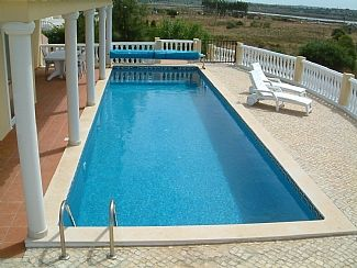 Stunning Villa with Private Pool and Sea Views