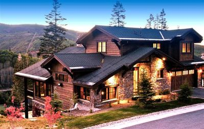 Deer Valley house rental