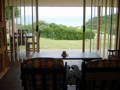 Plettenberg Bay house rental