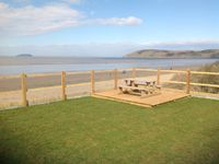 3 bedroom beachside bungalow Brean Somerset ( Sleeps 7) NOW WITH FREE WIFI
