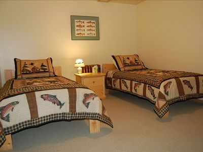 Twin Trout Room