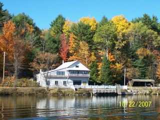 Chestertown house photo - Lakeside