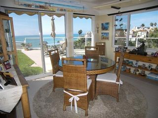 San Clemente bungalow photo - Dining
