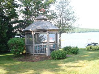 Beech Hill Pond house photo - Gazebo
