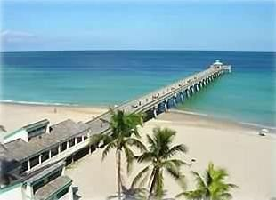 Deerfield Beach condo photo - Deerfield Beach Pier