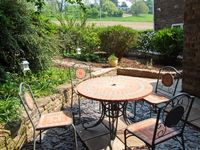 LONGFELLOW, pet friendly, with a garden in Goodrich, Ref 17058