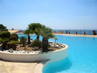 Apartment for 3 people with pool in Praia da Luz