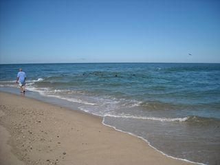 Brant Point house photo - Nantucket Beach