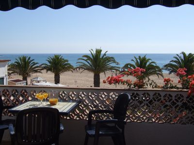 Two Bedroom Beach-Front Apartment 4410/AL