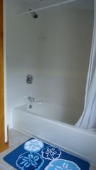Chatham house photo - Brand New Tub and Shower Upstairs