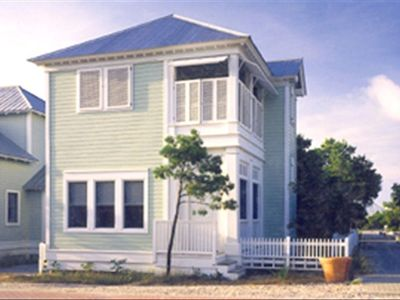 Park Place Exterior - Cottage Rental Agency Seaside, Florida