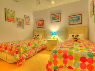 Crestwynd Bay townhome photo - Kids Room