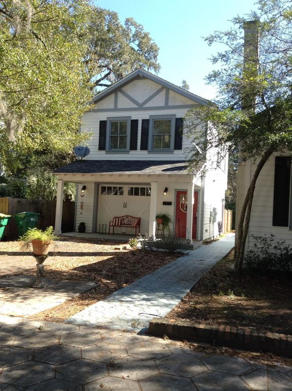 Pet Friendly 2 Bedroom I Bath In Brunswick Ga Close To Beaches And Marina