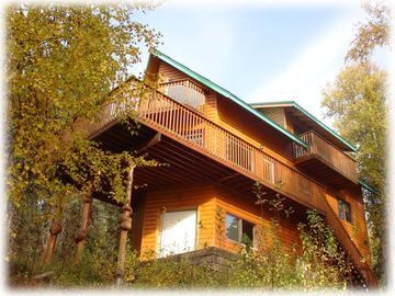 Willow chalet rental - Villa Autumn