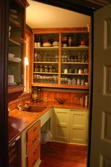 "Bar Harbor house photo - The ""Butler's Pantry"" - everyone's favorite room!"