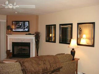 Osage Beach condo photo - Nicely furnished and comfortable