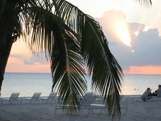 Grand Cayman condo photo - It's so beautiful here