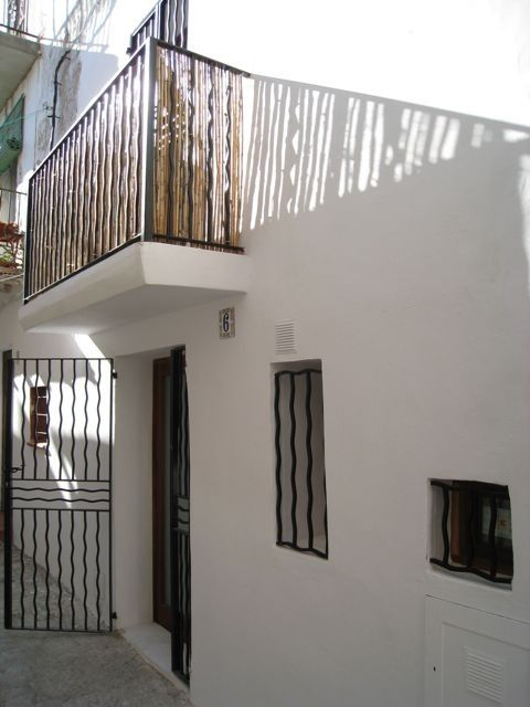 Ibiza Town house rental - Your Holiday Home