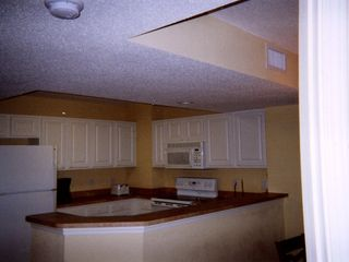 Grand Atlantic condo photo - FULLY EQUIPPED KITCHEN W/ PLENTY OF COUNTER SPACE