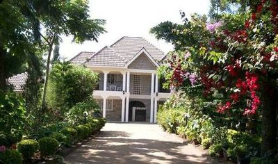 Bed & Breakfast: Margpher Guest House
