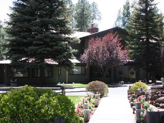 Pinetop condo photo - Pinetop Lakes Country Club Clubhouse
