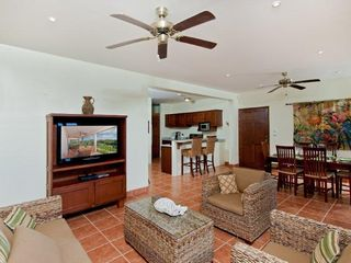 Playa Conchal condo photo - Another view of great room