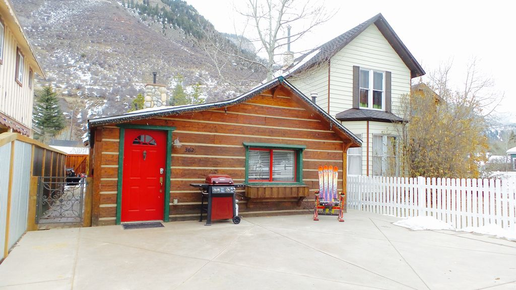 cozy ski cabin near vail beaver creek vrbo