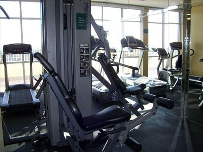 Apollo Fitness Center