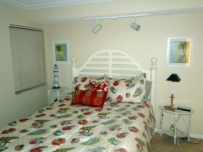 St. Augustine Beach condo rental - Guest Bedroom #2