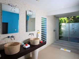 Terres Basses villa photo - bathroom1