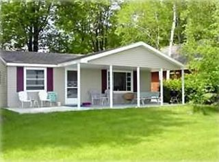 Beulah cottage rental