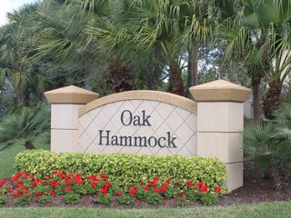 Bonita Springs townhome photo - Lovely Oak Hammock in Shadow Wood