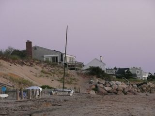 Eastham cottage photo - sunken meadow beach 1/2 mile from cottage