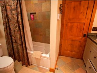Telluride condo photo - Guest Bathroom