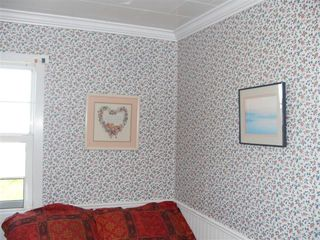 Darnley cottage photo - second bedroom
