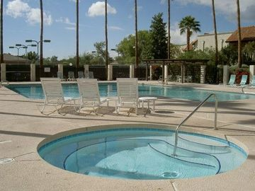 Other Scottsdale Properties condo rental - Pool #1 @ Clubhouse